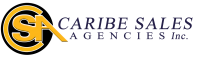 Caribe Sales Agencies Logo